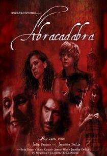 Abracadabra - Poster / Capa / Cartaz - Oficial 1