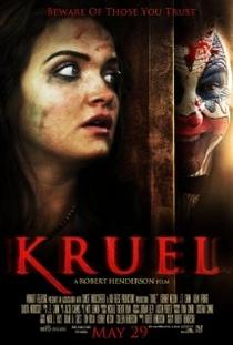 Kruel - Poster / Capa / Cartaz - Oficial 1