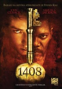 1408 - Poster / Capa / Cartaz - Oficial 5
