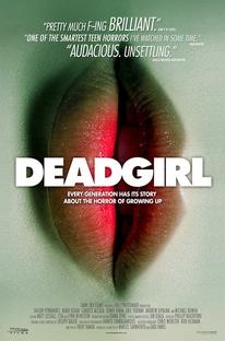 Deadgirl - Poster / Capa / Cartaz - Oficial 4