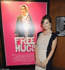 Free Hugs - Poster / Capa / Cartaz - Oficial 1