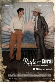 Rudo e Cursi - A Vida é uma Viagem - Poster / Capa / Cartaz - Oficial 3