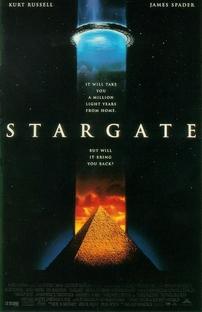 Stargate - A Chave para o Futuro da Humanidade - Poster / Capa / Cartaz - Oficial 5