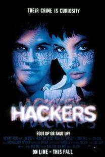 Hackers - Piratas de Computador - Poster / Capa / Cartaz - Oficial 1