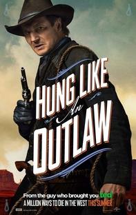 Um Milhão de Maneiras de Pegar na Pistola - Poster / Capa / Cartaz - Oficial 16
