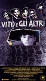Vito and the Others       (Vito e gli altri) - Poster / Capa / Cartaz - Oficial 1
