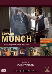 Edvard Munch - Poster / Capa / Cartaz - Oficial 10