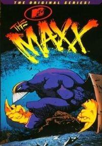 The Maxx (1ª Temporada) - Poster / Capa / Cartaz - Oficial 2