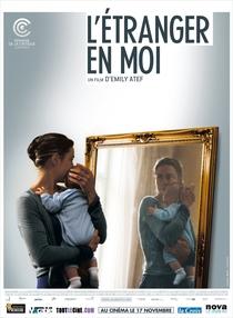 O Estranho em Mim - Poster / Capa / Cartaz - Oficial 3