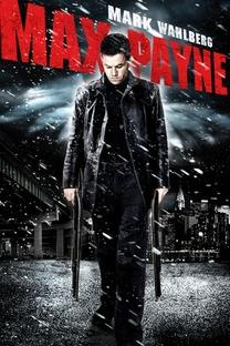Max Payne - Poster / Capa / Cartaz - Oficial 6