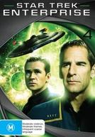 Jornada nas Estrelas: Enterprise (4ª Temporada) (Star Trek: Enterprise (Season 4))