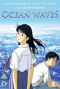Eu Posso Ouvir o Oceano - Poster / Capa / Cartaz - Oficial 2