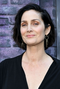 Carrie-Anne Moss - Poster / Capa / Cartaz - Oficial 7