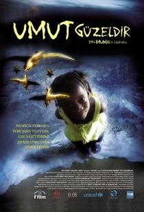 No Mundo a Cada Segundo - Poster / Capa / Cartaz - Oficial 2