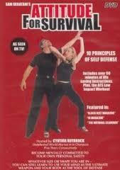 Attitude for Survival - Poster / Capa / Cartaz - Oficial 1