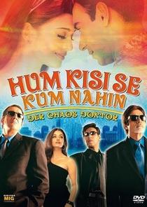 Hum Kisise Kum Nahin - Poster / Capa / Cartaz - Oficial 1