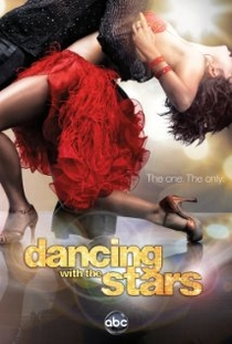 Dancing with the Stars - Poster / Capa / Cartaz - Oficial 1