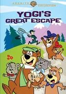 Fuga Espetacular do Zé Colmeia (Yogi's Great Escape)