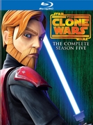 Star Wars: The Clone Wars (5ª Temporada) (Star Wars: The Clone Wars (Season 5))