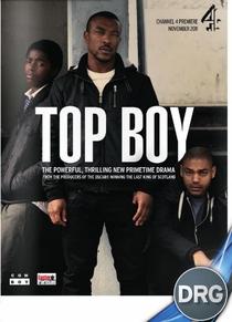 Top Boy - Poster / Capa / Cartaz - Oficial 1