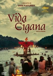 Vida Cigana - Poster / Capa / Cartaz - Oficial 6