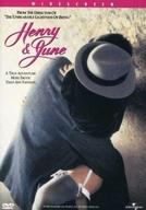 Henry & June: Delírios Eróticos