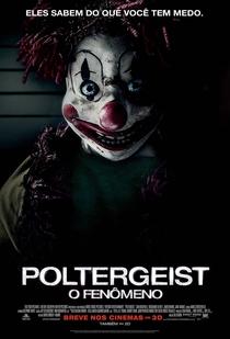 Poltergeist - O Fenômeno - Poster / Capa / Cartaz - Oficial 4