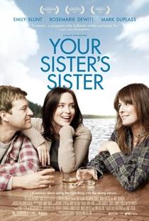 A Irmã da Sua Irmã  - Poster / Capa / Cartaz - Oficial 1