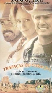 Trapaças do Coração - Poster / Capa / Cartaz - Oficial 1