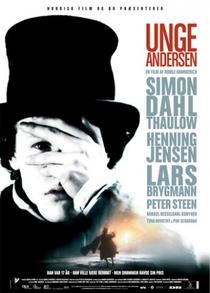O Jovem Andersen - Poster / Capa / Cartaz - Oficial 1