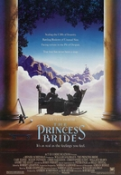 A Princesa Prometida (The Princess Bride)
