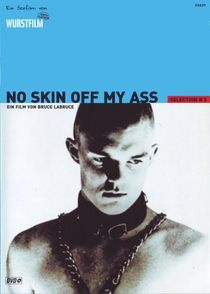 No Skin Off My Ass - Poster / Capa / Cartaz - Oficial 3