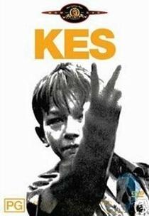 Kes - Poster / Capa / Cartaz - Oficial 6