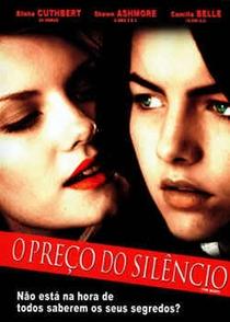 O Preço do Silêncio  - Poster / Capa / Cartaz - Oficial 3