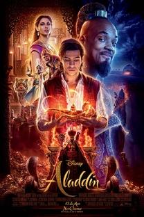 Aladdin - Poster / Capa / Cartaz - Oficial 11