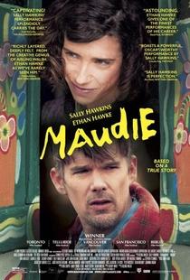 Maudie: Sua Vida e Sua Arte - Poster / Capa / Cartaz - Oficial 4