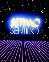 Sétimo Sentido - Poster / Capa / Cartaz - Oficial 1