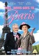 Um Sonho em Paris (Mrs. 'Arris goes to Paris)