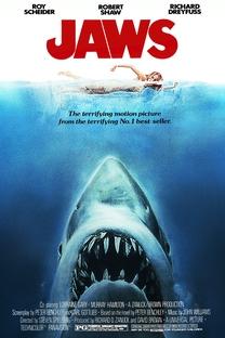 Tubarão - Poster / Capa / Cartaz - Oficial 9