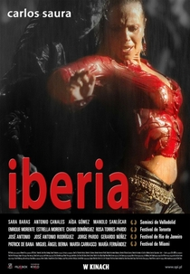Ibéria - Poster / Capa / Cartaz - Oficial 3