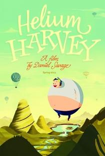 Helium Harvey - Poster / Capa / Cartaz - Oficial 1