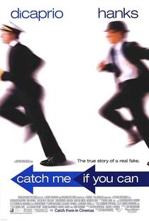 Prenda-me Se For Capaz - Poster / Capa / Cartaz - Oficial 1