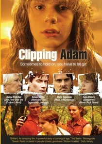 Clipping Adam - Poster / Capa / Cartaz - Oficial 1