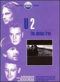 U2 - The Joshua Tree - Classic Albums - Poster / Capa / Cartaz - Oficial 1