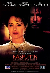 Rasputin - Poster / Capa / Cartaz - Oficial 6