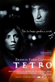 Tetro - Poster / Capa / Cartaz - Oficial 7
