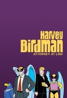 Harvey, o Advogado (2ª Temporada) (Harvey Birdman, Attorney at Law (Season 2))