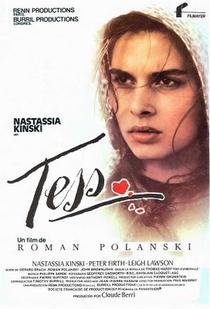 Tess: Uma Lição de Vida - Poster / Capa / Cartaz - Oficial 1