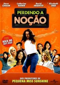 Perdendo a Noção - Poster / Capa / Cartaz - Oficial 1