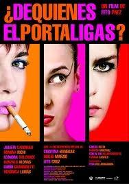 De Quem é a Cinta-Liga - Poster / Capa / Cartaz - Oficial 1